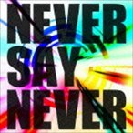 Jin-Machine/NEVER SAY NEVER(TYPE-B)(CD)