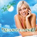 Jin-Machine/†夏☆大好き!ヴィジュアル系†(初回生産限定宇治金時盤/CD+DVD)(CD)