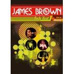 ジェイムズ・ブラウン/ボディ・ヒート〜ライヴ・イン・モントレー1979(DVD)