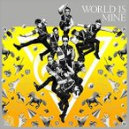 RADIO FISH/WORLD IS MINE(TYPE-A/CD+DVD)(CD)