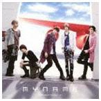 MYNAME / Message (Japanese ver.)(Type-A/CD+DVD ※Message (Japanese ver.)<music video>他収録) [CD]