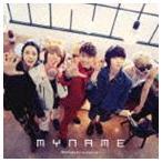MYNAME/Message (Japanese ver.)(Type-B/CD+DVD ※SUMMER PARTY<music video>他収録)(CD)
