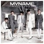 MYNAME/Shirayuki(通常盤/Type-A/CD+DVD)(CD)