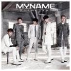 MYNAME / Shirayuki(通常盤/Type-A/CD+DVD) [CD]