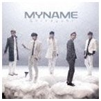 MYNAME / Shirayuki(通常盤/Type-B/CD+DVD) [CD]