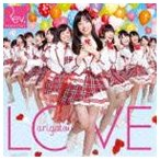 Rev.from DVL/LOVE-arigatou-(通常盤/Type-A/CD+DVD)(CD)