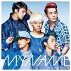 MYNAME/WE ARE MYNAME(初回限定盤/CD+DVD)(CD)