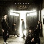 MYNAME/I.M.G.〜without you〜(初回限定盤/CD+DVD)(CD)