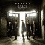 MYNAME/I.M.G.〜without you〜(通常盤)(CD)