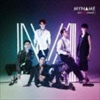 MYNAME / MYBESTNAME!(通常盤) [CD]