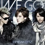 BREAKERZ / WE GO(初回限定盤A/CD+DVD) [CD]