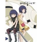 神様ドォルズ 第3巻(DVD)