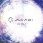 MAGIC OF LiFE / TVアニメ「ジョーカー・ゲーム」EDテーマ::DOUBLE(初回限定盤/CD+DVD) [CD]