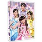魔法 戦士 マジマジョピュアーズ   DVD BOX vol.1