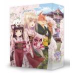 このはな綺譚 第一巻〜春〜【Blu-ray】(Blu-ray)