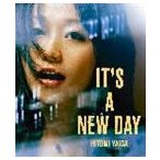 矢井田瞳/IT'S A NEW DAY(CD)