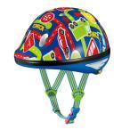 OGK PEACH KIDS(ピーチキッズ) 子供用ヘルメット トミカ2