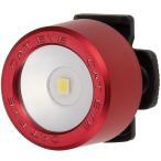 CATEYE(キャットアイ) SL-LD130-F NIMA(ニマ) LEDライト マットレッド