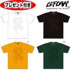 レフラー 半袖Tシャツ タイダイ LEFLAH wanima ワニマ leflah CITY Tee 2枚お買い上げで送料無料