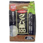 グァバ茶100 徳用 2g×60包 / ユウキ製�