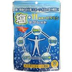 塩タブレット 30粒 ( 笑顔研究所 )