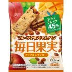 毎日果実 アップル&マンゴー 6枚×10 / 江崎グリコ 毎日果実