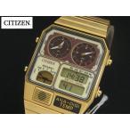 CITIZEN JG2002-53P シチズン 逆輸入 アナデジテンプレーター メンズ ウォッチ 腕時計 時計 クラッシック