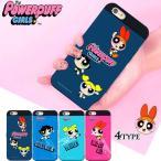 パワーパフガールズ   iphone カード iphone7 iphone6s バンパーケース iphone7plus  Galaxy s7 edge キャラクター アイフォン7