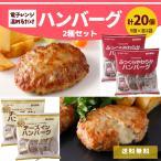 ハンバーグセット 冷凍 ハンバーグ チーズインハンバーグ 24個入り  温めるだけ レンジ 冷凍 ギフト 冷凍食品 大容量 ポイント スターゼン 業務用