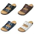 EDWIN エドウィン フットベット サンダル EB1001 メンズ 靴 お取り寄せ商品