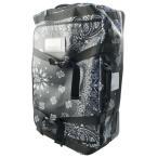 シュプリーム SUPREME ×THE NORTH FACE 14AW Rolling Thunder Bag キャリーバッグ 黒 Size【フリー】 【新古品・未使用品】