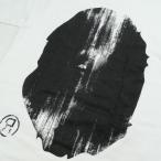ア ベイシング エイプ A BATHING APE 13SS NW20 Exhibition TEE by KANYE WEST 20周年記念 NW20 Tシャツ 白 Size【M】 【中古品-良い】【中古】