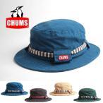 チャムス CHUMS 帽子 ヘリンボーン タゲットハット CH05-0704 CHUMS(チャムス) メンズ