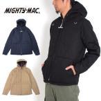 マイティーマック MIGHTY-MAC QUILTED エアロデッキ ジャケット 550-472-11 マイティーマック SALE