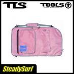 TLS ボディーボードケース BB 2 in one HARD CASE Pink ピンク ハードケース/TOOLS/ツールス/bodyboard/マリンスポーツ サーフィン