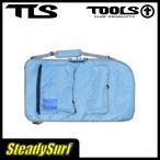 TLS ボディーボードケース BB 2 in one HARD CASE Sax サックス ハードケース/TOOLS/ツールス/bodyboard/マリンスポーツ サーフィン