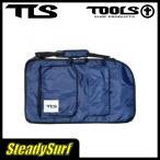 TLS ボディーボードケース BB 2 in one HARD CASE Navy ネイビー ハードケース/TOOLS/ツールス/bodyboard/マリンスポーツ サーフィン