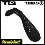 ツールス/TOOLS/ウェット ハンガー/ウェットスーツ/ツアーコート/ラバーコーティング/肩守る/型崩れ/ブラック/サーフィン/マリンスポーツ/WET HANGER