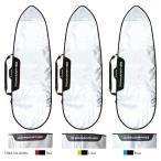 ショッピングサーフ OCEAN&EARTH(オーシャンアンドアース)7'6 ベリー ベイシック フィッシュ BARRY BASIC FISH BOARD シルバー ハードケース /サーフィン
