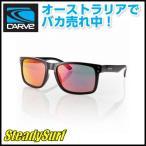 CARVE GOBLIN  SPECIAL SAUCE Black REVO/カーブサングラス/メンズ/REVO(ミラーレンズ)
