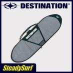 DESTINATION デスティネイション  DS デイバッグ V-cut ファン 80 GRY DS-01ED308002