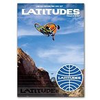 DVD mountain bike マウンテンバイク Latitude ラティチュード