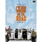DVD snowboard スノーボード/スノボー I'VE BEEN WORKING ON THE ROAD アイブ ビーン ウォーキング オンザ ロード