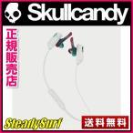 ヘッドフォン/スカルキャンディ-/ワイヤレス/レディース/ウィメンズ/ホワイト×クールグレー/BLUETOOTH/イヤホン/SKULLCANDY XTFREE/XT-FREE/ブルートゥース
