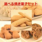 選べる焼き菓子セットA(5個)