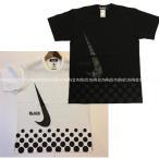 BLACK COMME des GARCON ブラック コム デ ギャルソン   NIKE コラボ スォッシュ Tシャツ