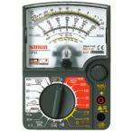 三和電気計器 [サンワ SANWA]   SP-21/C   アナログマルチメータ(アナログテスター/テスター)ハードケース(C-SPH)付きモデル