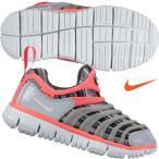 (ナイキ)NIKE DYNAMO FREE PRINT(ダイナモフリープリントPS)834365-002 キッズシューズ 子供靴 FA17