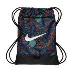 Nike【ナイキ】 ナイキ ブラジリア ジムサック【BA6049-010】 リュック ナップサック バックパック FA19 nia