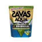 (ザバス) SAVAS アクアホエイプロテイン100 グレープフルーツ風味840g(40食分) (CA1327)